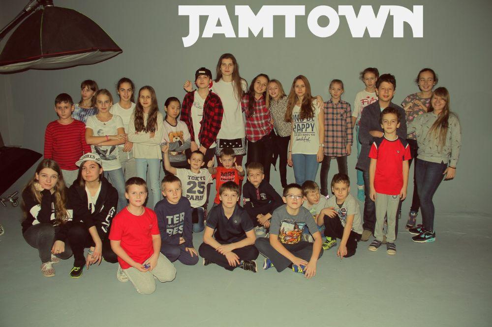 Школа JAMTOWN, фото №36