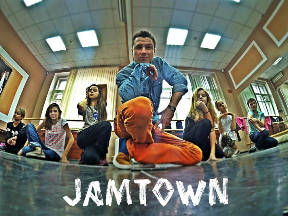 Школа JAMTOWN, фото №33