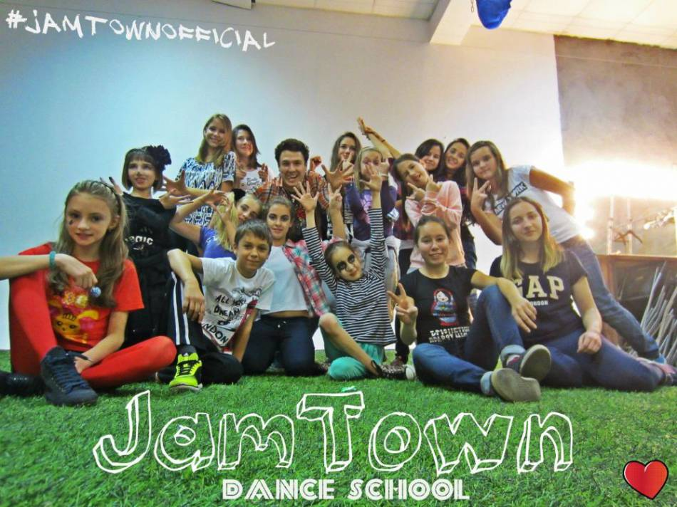 Школа JAMTOWN, фото №32