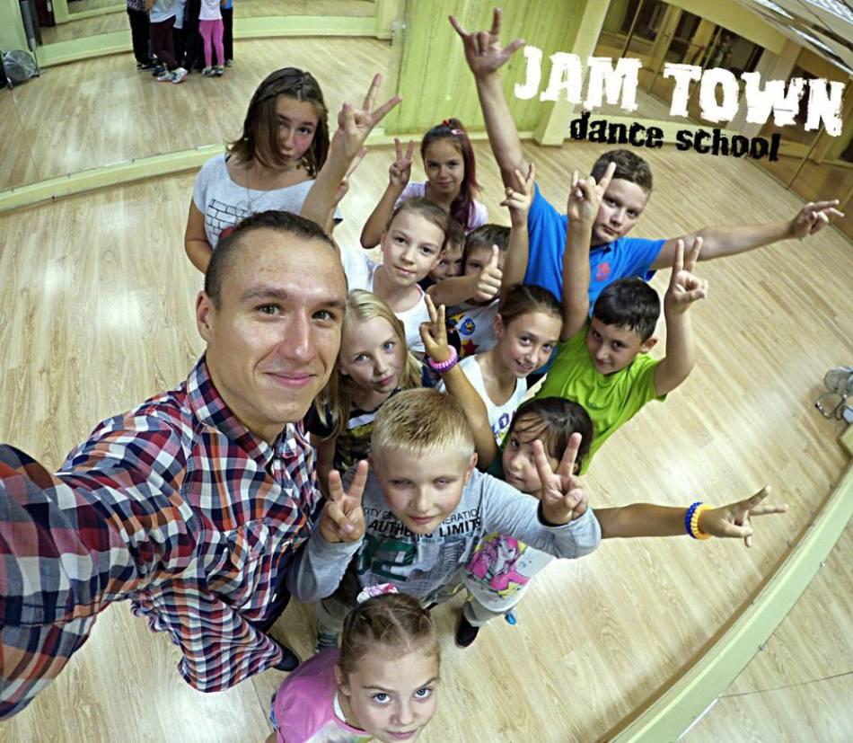Школа JAMTOWN, фото №22