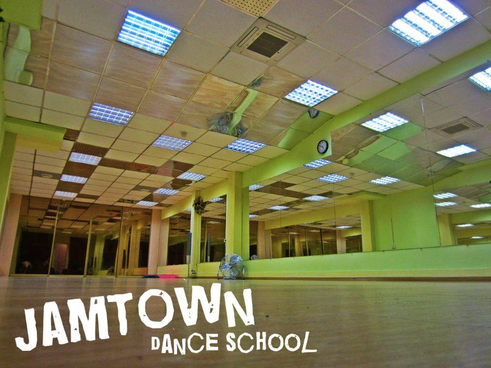 Школа JAMTOWN, фото №45
