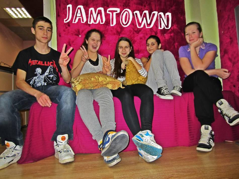 Школа JAMTOWN, фото №13