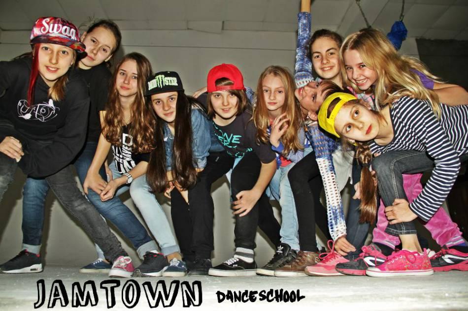 Школа JAMTOWN, фото №49