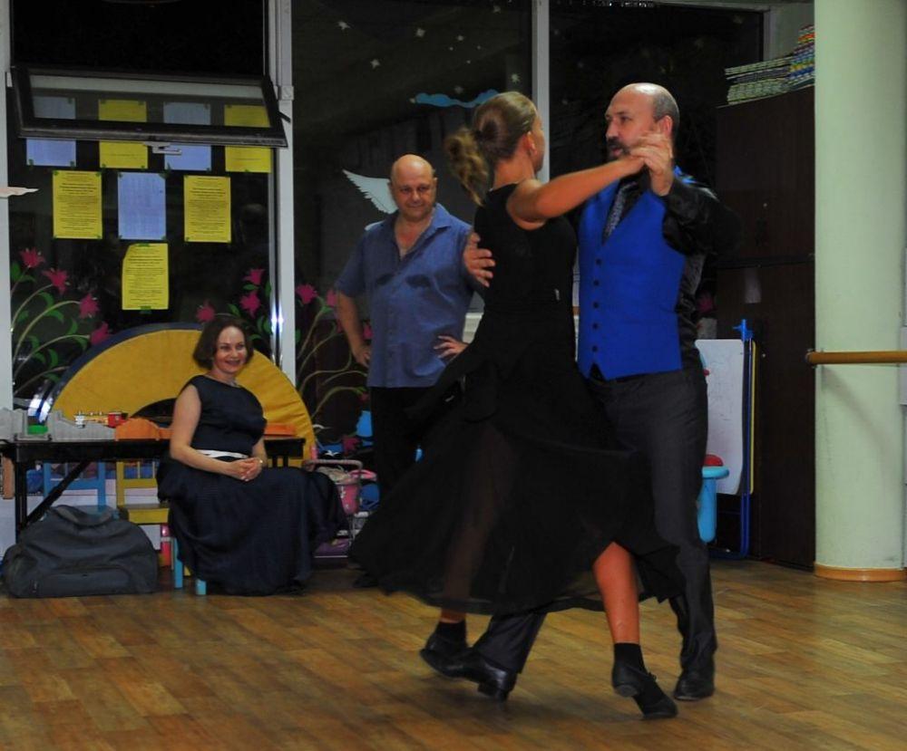 Школа Танцевальная студия Возрождение, фото №2