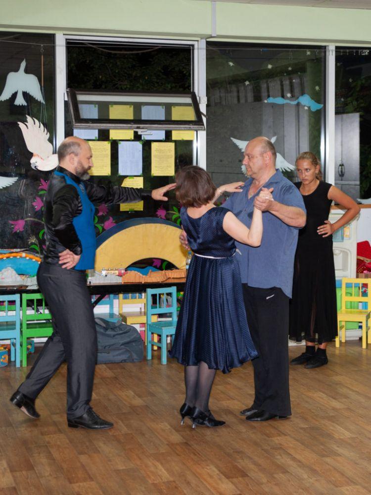 Школа Танцевальная студия Возрождение, фото №9