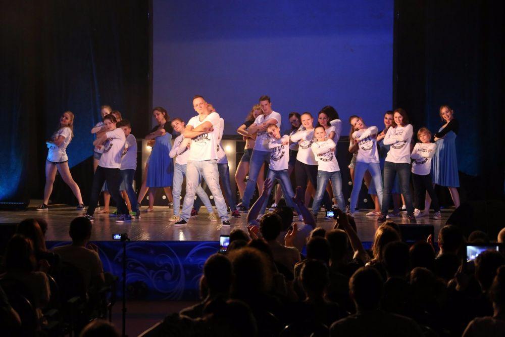 Школа Alexis Dance Studio, фото №1