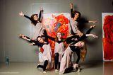 Школа Alexis Dance Studio, фото №5