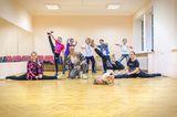 Школа Alexis Dance Studio, фото №7