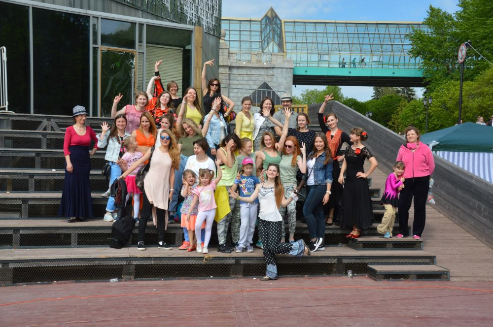 Школа ТанцКвартал, фото №6