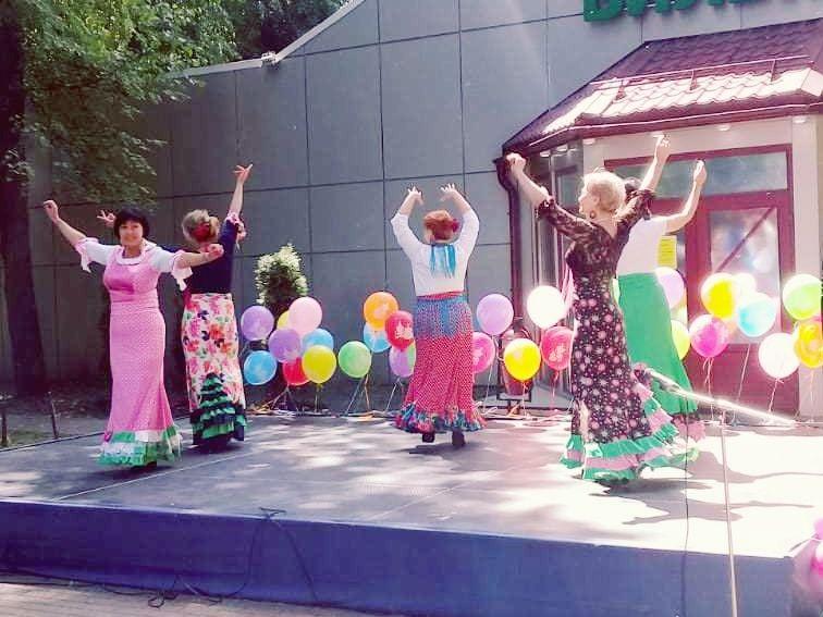 Школа ТанцКвартал, фото №4