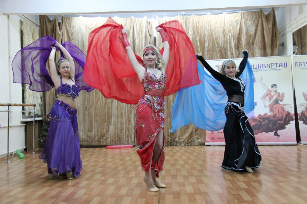 Школа ТанцКвартал, фото №1