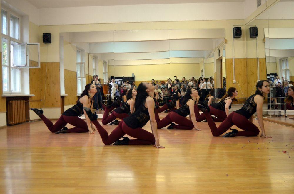 Школа ТанцКвартал, фото №5