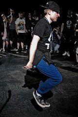 Школа UNDERGROUND SHUFFLE DANCE, фото №5
