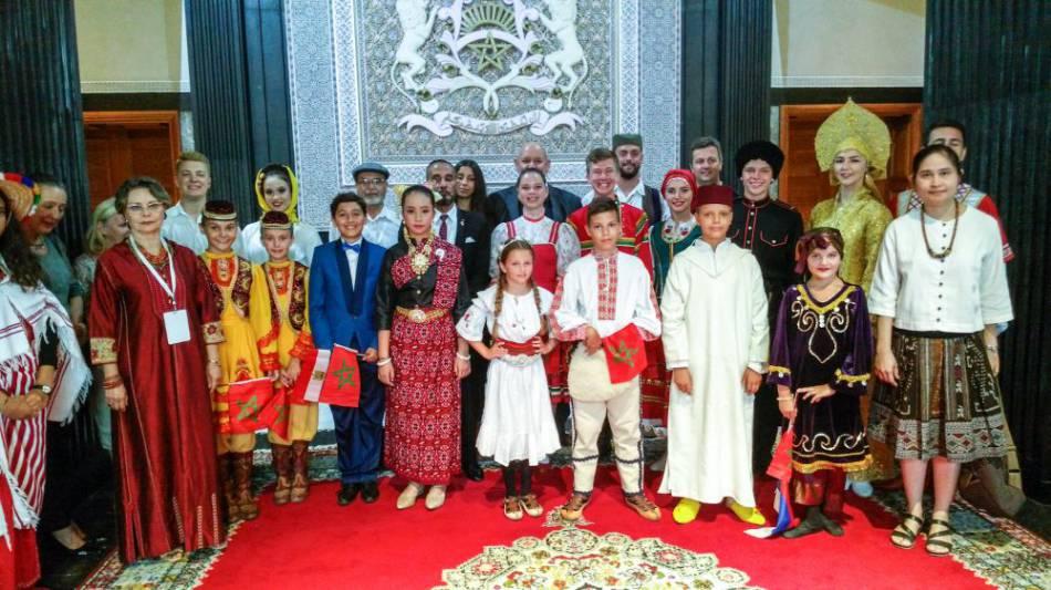 Школа Гордость Кавказа, фото №22