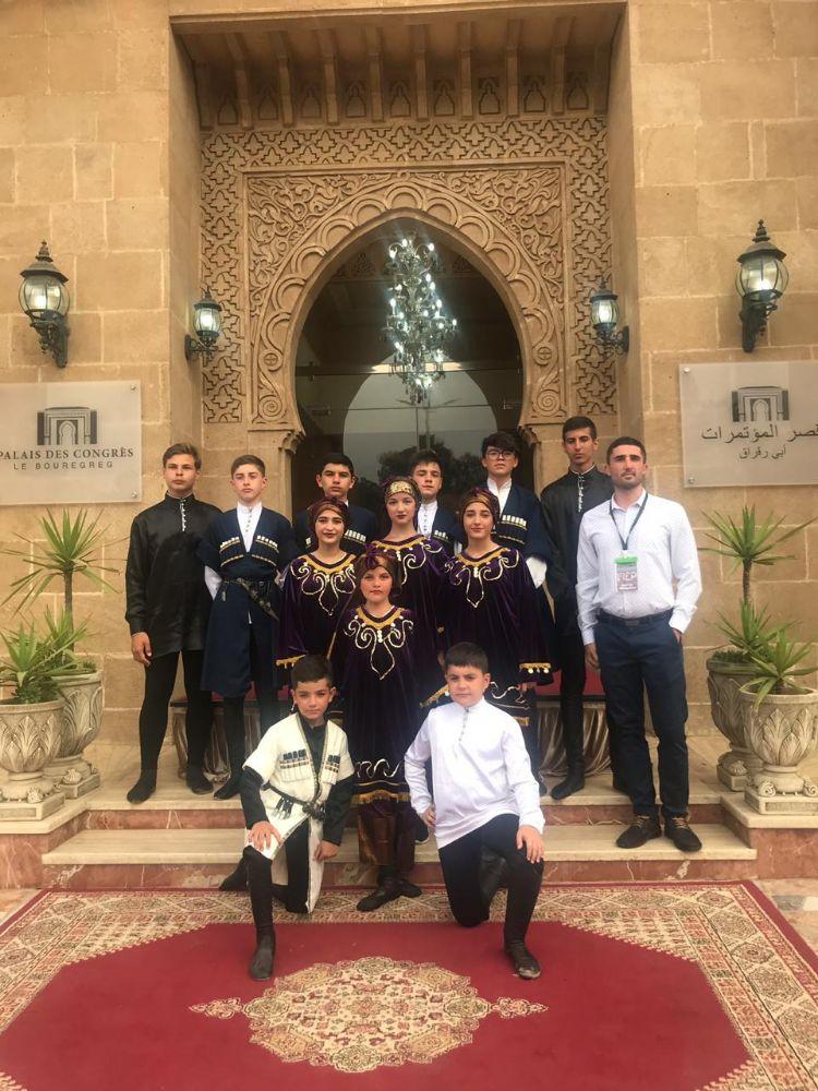 Школа Гордость Кавказа, фото №16