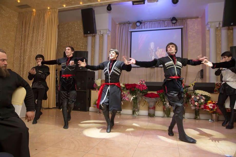 Школа Гордость Кавказа, фото №12