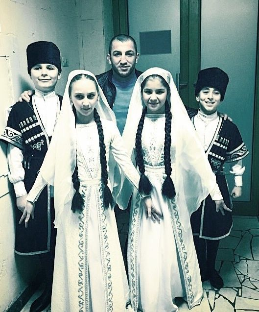 Школа Гордость Кавказа, фото №4