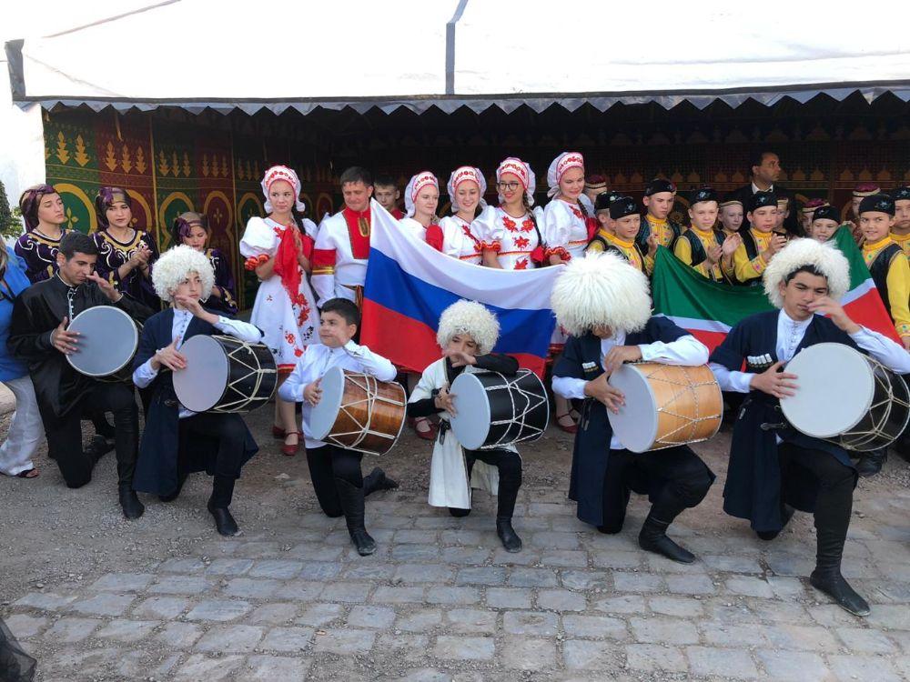 Школа Гордость Кавказа, фото №18