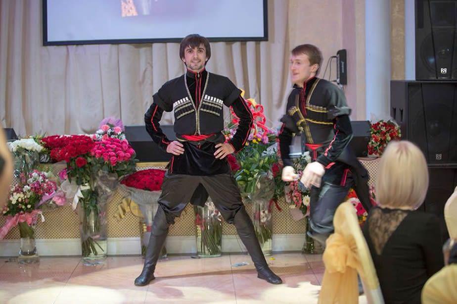 Школа Гордость Кавказа, фото №11