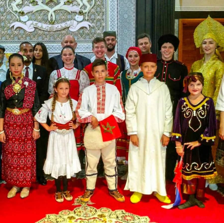 Школа Гордость Кавказа, фото №21