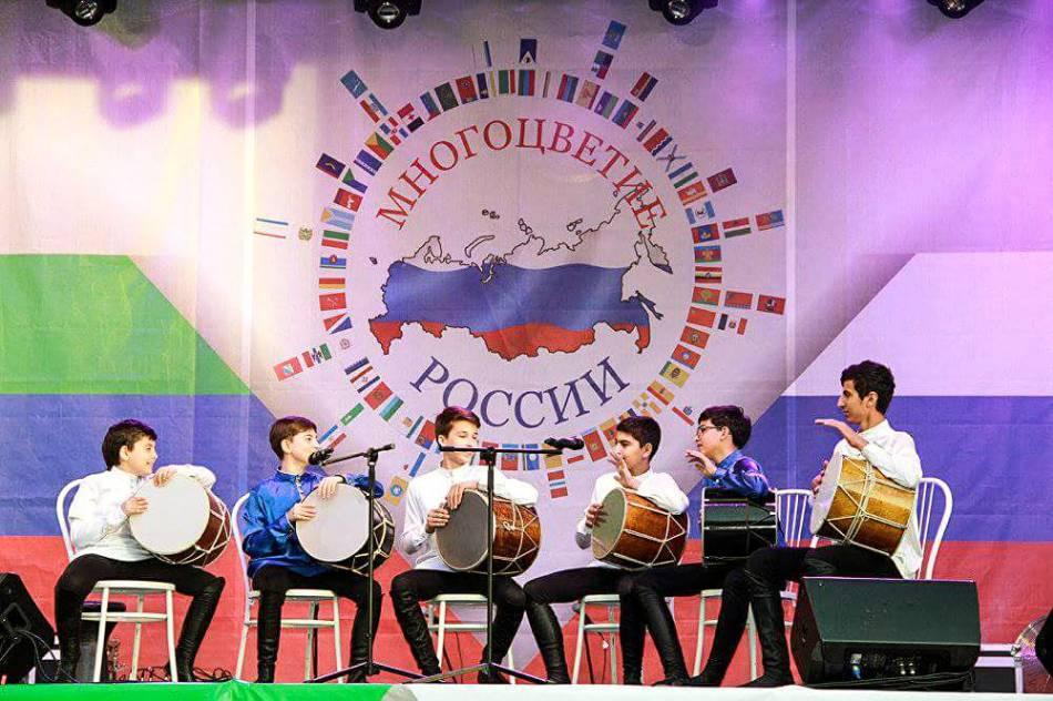 Школа Гордость Кавказа, фото №19