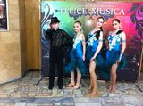 Школа  R.O.S.A dance club, фото №1