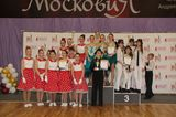 Школа  R.O.S.A dance club, фото №7