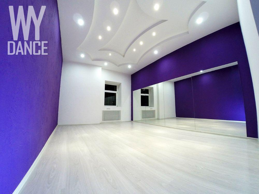 Школа WY Dance в Москве, фото №4