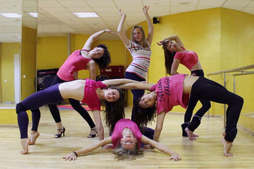 Школа Positive Dance, фото №4