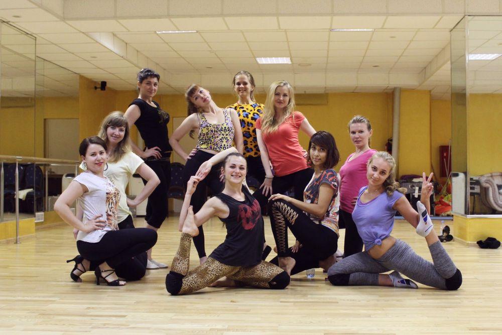 Школа Positive Dance, фото №2