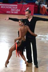 "Школа ""Viva La Danza"", фото №3"