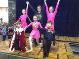 Школа Современная студия детского балета, фото №4